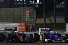 Honda, Sauber'e motor sağlayabilir