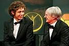 'Rossi F1'de yarışsa diskalifiye edilirdi'