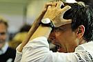 Wolff 'Stratejilere pilotlar karar verseydi yarış kazanamazlardı'