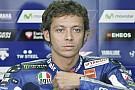 Rossi: Marquez Lorenzo'nun koruması gibi hareket etti