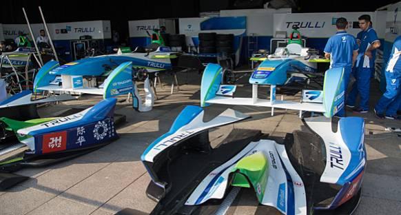 Jarno Trulli Malezya'da Salvador Duran'ın yerine yarışcak