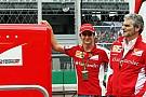 Esteban Gutierrez'in gözü Ferrari'de