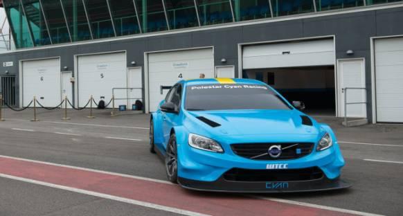 Volvo WTCC'ye Dönüyor