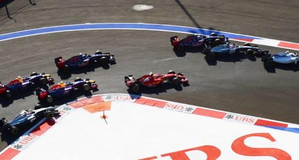 Rusya GP saat kaçta hangi kanalda?