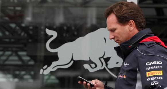 Horner: Mateschitz'i F1'de Kalmak İçin İkna Etmeliyim