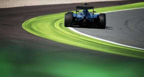 Sorunlu Monza'nın ardından Mercedes'te Hedef Kusursuzluk