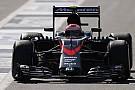 McLaren'ler Belçika'daki ikinci motor değişikliğini yapıyor
