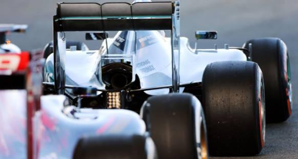 İki takımın F1'e katılıma başvuruları başarısız oldu