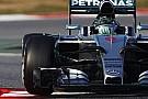 Rosberg'e göre Ricciardo daha fazla boşluk bırakmalıydı