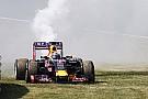Renault, Rusya GP'ye kadar güncelleme yapmayacak