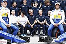 Sauber pilotlarıyla 2016'da da yola devam edecek