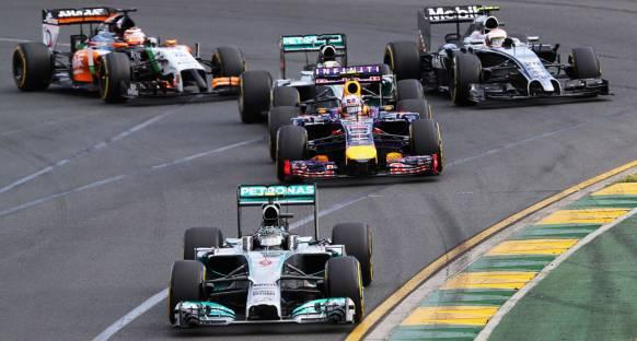 F1 gelecek sezon hafta sonu formatını değiştirecek
