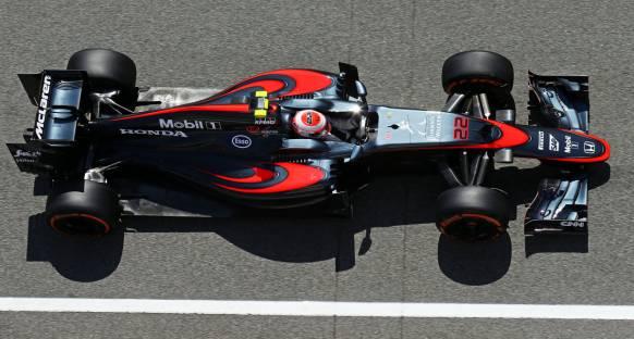 'Cezalar F1 izleyicisinin kafasını karıştırıyor'