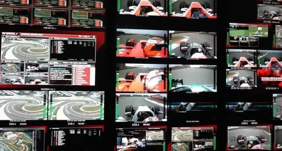Avusturya Grand Prix saat kaçta hangi kanalda?
