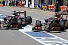 Lotus, Red Bull'u yenmeyi hedefliyor
