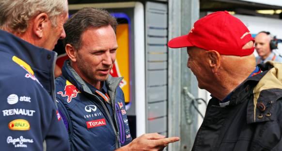 Horner: 'Renault ayrılabilir'