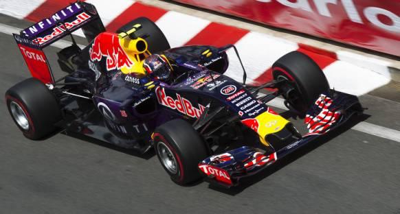 Red Bull, Monaco'daki sonuçtan memnun
