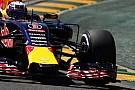 Ricciardo: Red Bull artık hiçbir alanda güçlü değil