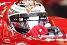 Raikkonen'den yeni Ferrari anlaşması sinyalleri