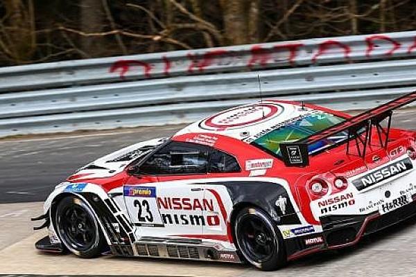 ALMS Son dakika Nordschleife'deki GT3 yarışları yasağı kaldırıldı