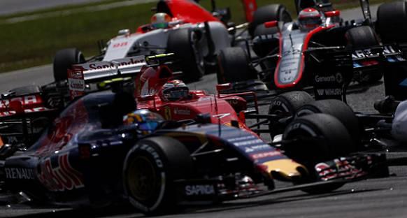 Arrivabene: Formula 1, daha makul maliyetlerle devam etmeli