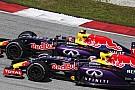 Horner, Torro Rosso'nun Red Bull'dan daha iyi olduğunu kabul etti