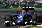 Nasr: 'Sauber, Van der Garde tartışması zorluydu