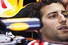Ricciardo: Zorlu bir sezon bizi bekliyor
