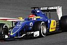 F1 Barcelona testleri -2- 3. gün