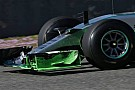 Jerez testlerinden görüntüler