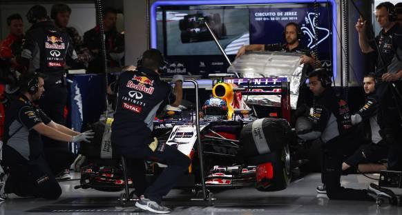 Red Bull henüz FIA çarpışma testlerini geçemedi
