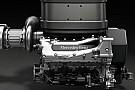 'Mercedes motoru 2015 yılında güçlü olacak'