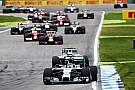 Analiz: Formula 1'de grid 2015'te daha mı yakın olacak?