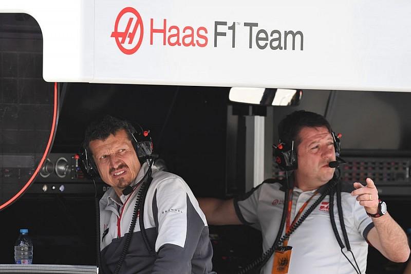 Haas просить більше тестів для новачків
