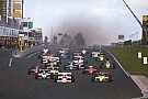 Десять кращих Гран Прі Європи