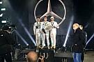 Хункаделья виграв турнір Stars & Cars