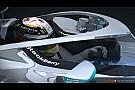 FIA протестує три рішення для захисту голови пілота