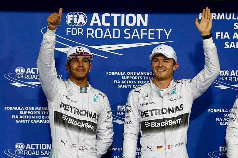 Pirelli о квалификации в Абу-Даби