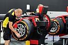 Pirelli представит концепцию новых 18-дюймовых шин