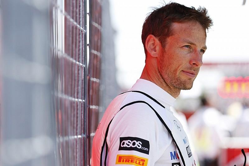 Что ожидать Баттону на британском Гран-При?