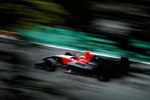 F3 Son dakika Formula Renault 3.5'te Jules Bianchi pole'de