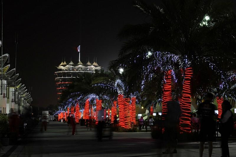 Превью Гран При Бахрейна