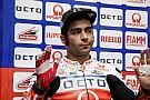 Recuperado, Petrucci retorna à MotoGP em Le Mans
