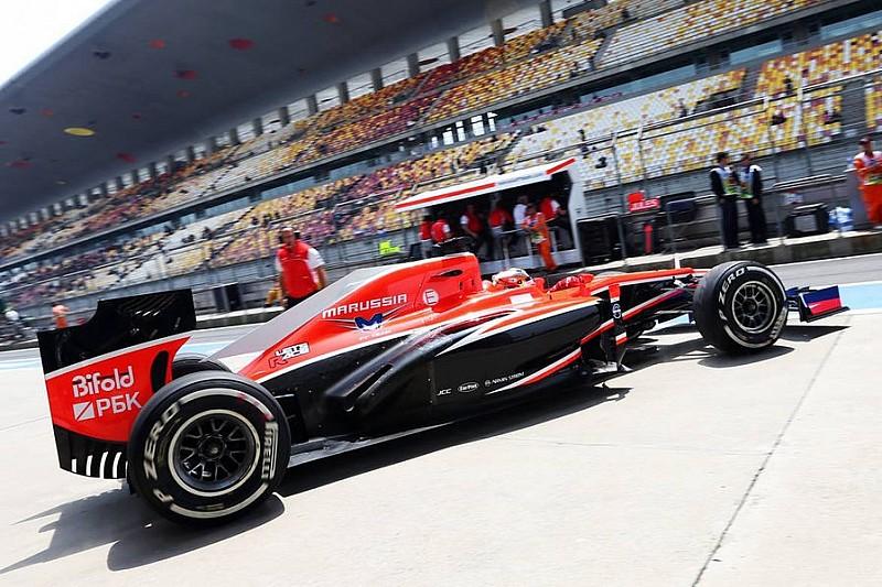 Цена 10 места в Формуле 1