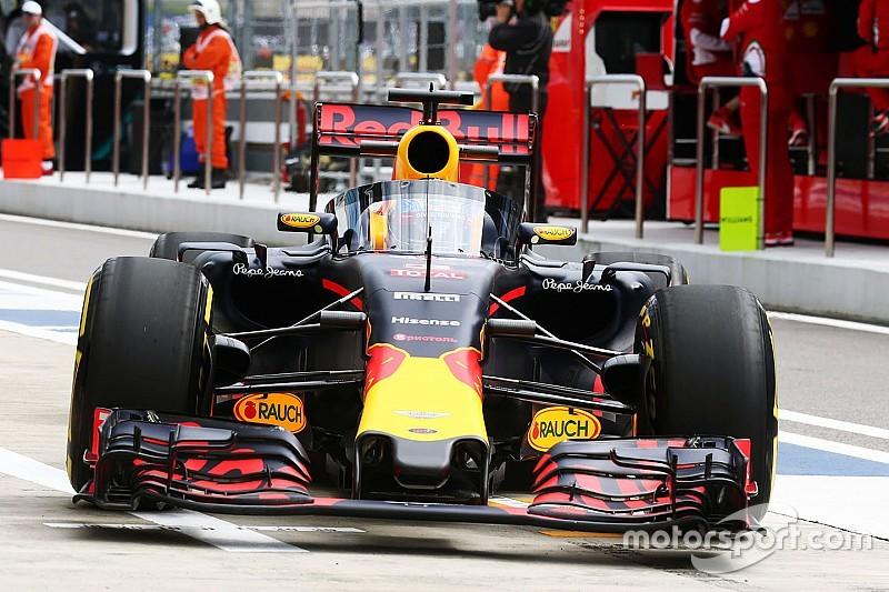Ricciardo elogia proteção de cockpit após teste na Rússia