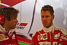 Ferrari troca câmbio e Vettel perde cinco posições no grid