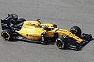 Renault потратила один жетон перед Гран При Бахрейна