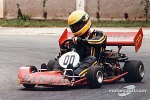 Formula 1 Blog Ayrton Senna anısına...