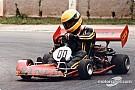 Ayrton Senna anısına...