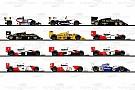 Galeria: todos os carros de Ayrton Senna na Fórmula 1
